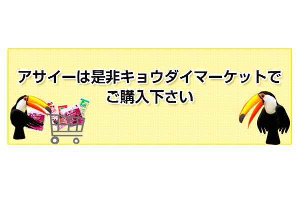 アサイー・アサイーパルプ・アサイーピューレ・アサイージュース・その他アサイー商品はキョウダイマーケットで
