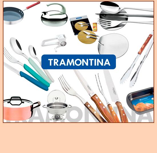 ステーキナイフといえばトラモンティーナ